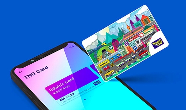 EZ-Link, Touch 'n Go to launch Combi Card in Q4 – dual currencies for digital payment in both countries Image #944881
