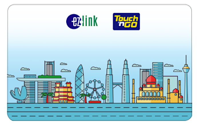 EZ-Link, Touch 'n Go to launch Combi Card in Q4 – dual currencies for digital payment in both countries Image #944880