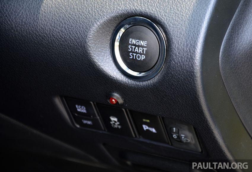 PANDU UJI: Toyota Yaris 1.5 G 2019 – bakal ubah permainan pasaran hatchback segmen-B di M'sia? Image #954103
