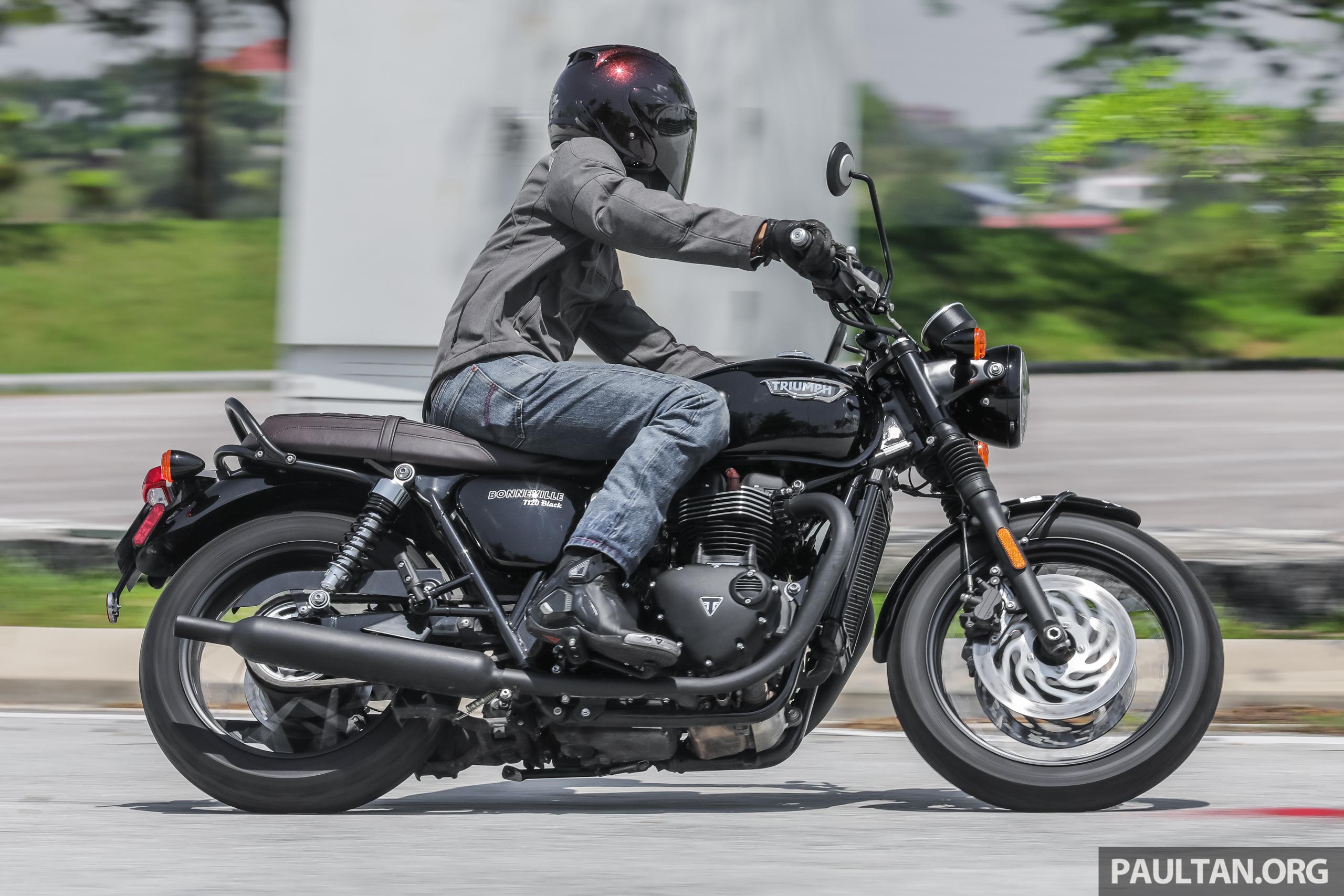 Review Honda Cb1100rs Vs Bmw R Ninet Vs Ducati Scrambler Vs