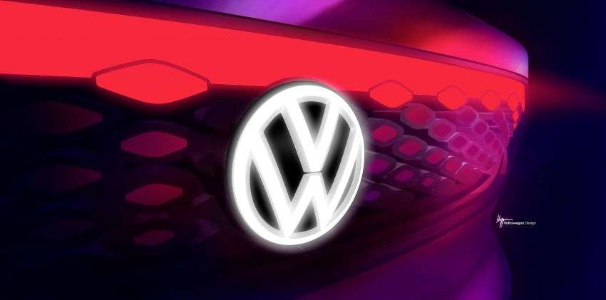 Volkswagen ID. Roomzz makes Shanghai debut – 306 PS, 450 km range, Level 4 autonomous capability Image #947472