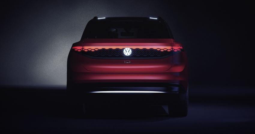 Volkswagen ID. Roomzz makes Shanghai debut – 306 PS, 450 km range, Level 4 autonomous capability Image #947477