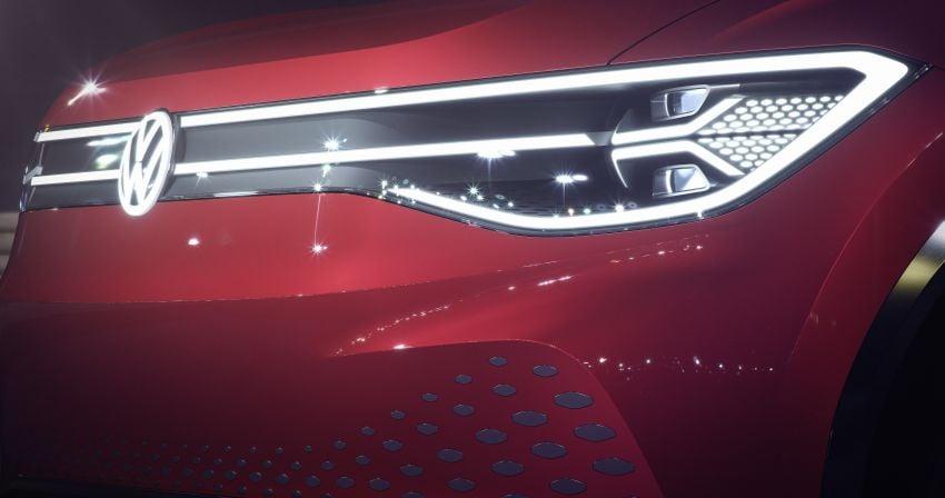 Volkswagen ID. Roomzz makes Shanghai debut – 306 PS, 450 km range, Level 4 autonomous capability Image #947478