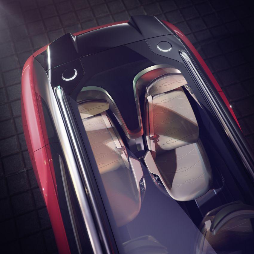 Volkswagen ID. Roomzz makes Shanghai debut – 306 PS, 450 km range, Level 4 autonomous capability Image #947480