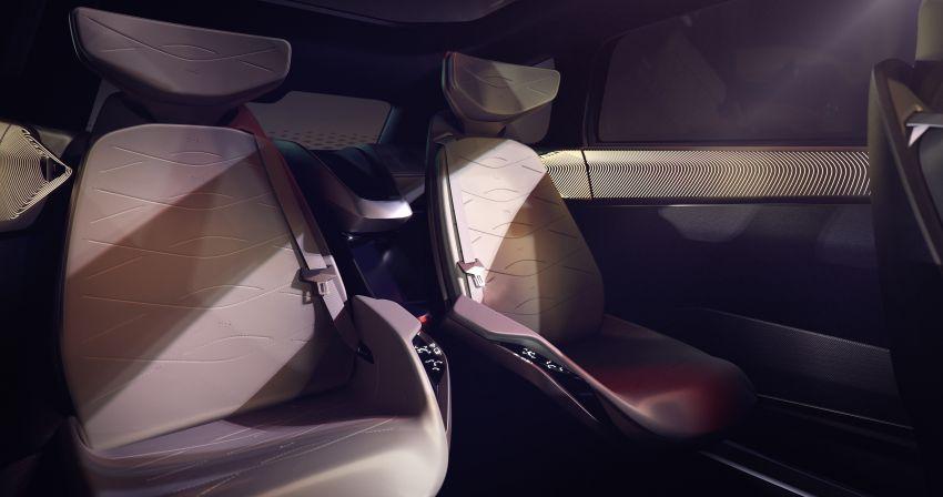 Volkswagen ID. Roomzz makes Shanghai debut – 306 PS, 450 km range, Level 4 autonomous capability Image #947482