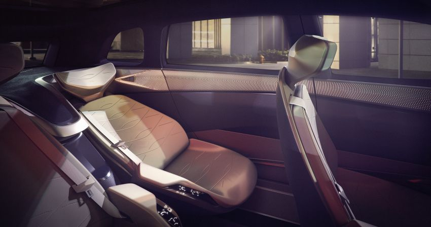 Volkswagen ID. Roomzz makes Shanghai debut – 306 PS, 450 km range, Level 4 autonomous capability Image #947483