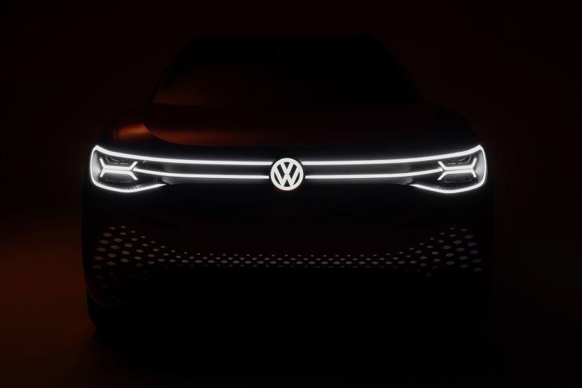 Volkswagen ID. Roomzz makes Shanghai debut – 306 PS, 450 km range, Level 4 autonomous capability Image #947494
