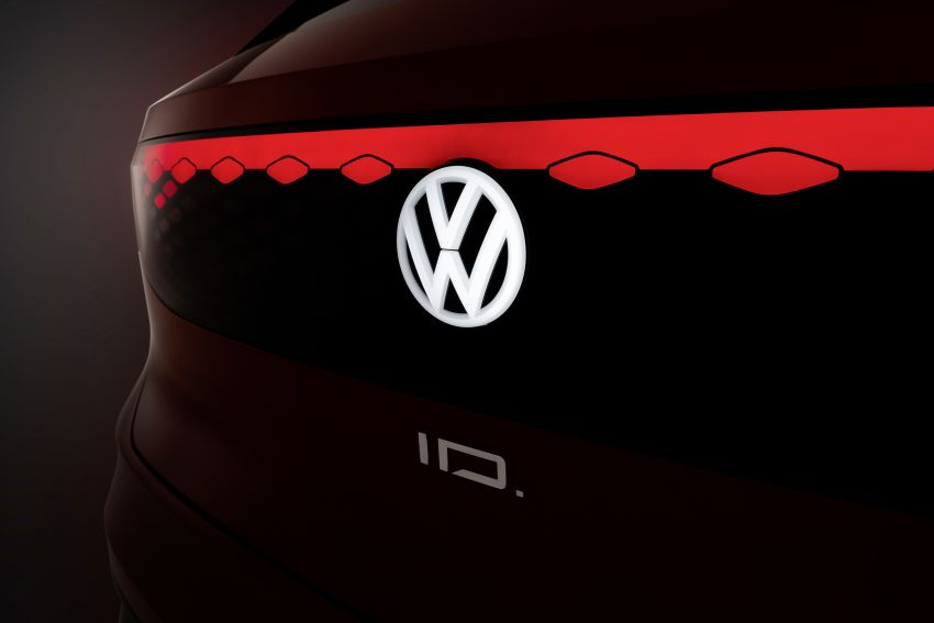Volkswagen ID. Roomzz makes Shanghai debut – 306 PS, 450 km range, Level 4 autonomous capability Image #947496