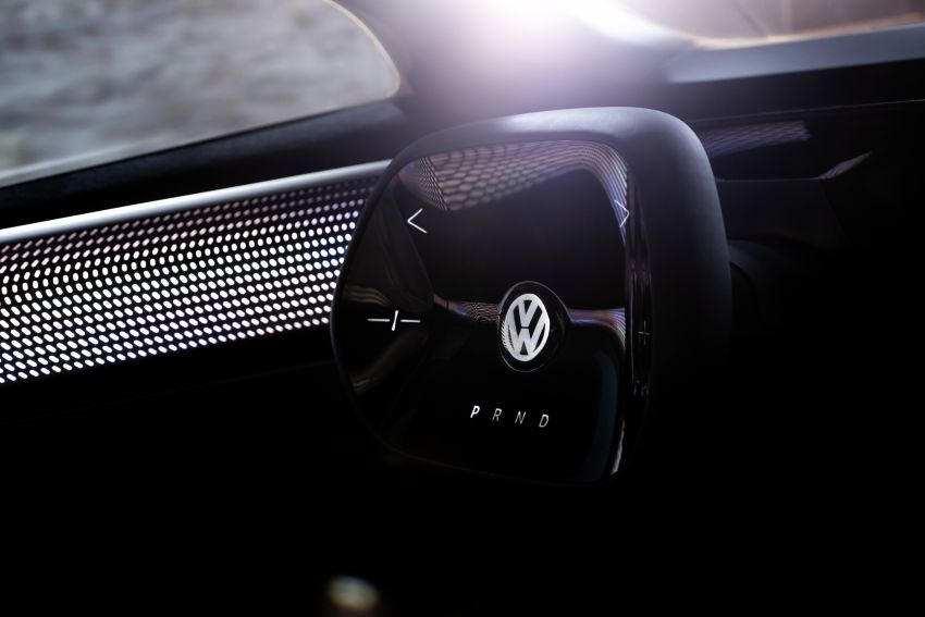 Volkswagen ID. Roomzz makes Shanghai debut – 306 PS, 450 km range, Level 4 autonomous capability Image #947499