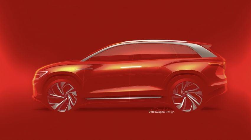 Volkswagen ID. Roomzz makes Shanghai debut – 306 PS, 450 km range, Level 4 autonomous capability Image #947506