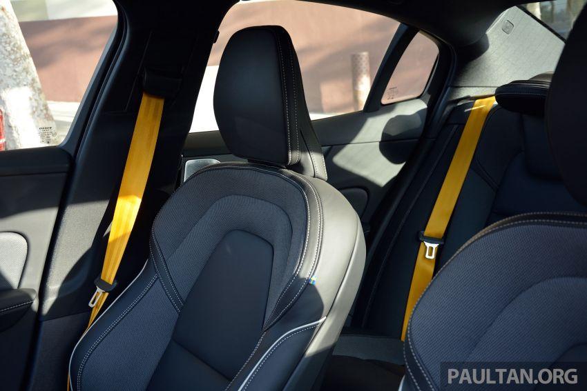 FIRST LOOK: 415 hp Volvo S60 T8 Polestar Engineered Image #943520