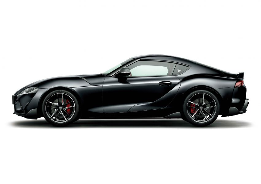 A90 Toyota GR Supra launched in Japan – 2.0L and 3.0L engines; three grade levels; from 4.9 million yen Image #960970