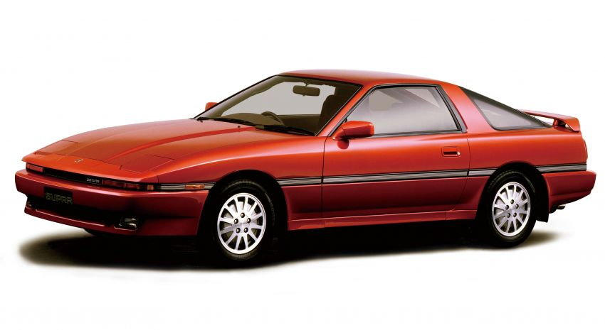 A90 Toyota GR Supra launched in Japan – 2.0L and 3.0L engines; three grade levels; from 4.9 million yen Image #960989