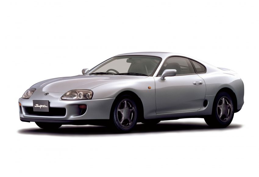 A90 Toyota GR Supra launched in Japan – 2.0L and 3.0L engines; three grade levels; from 4.9 million yen Image #960990