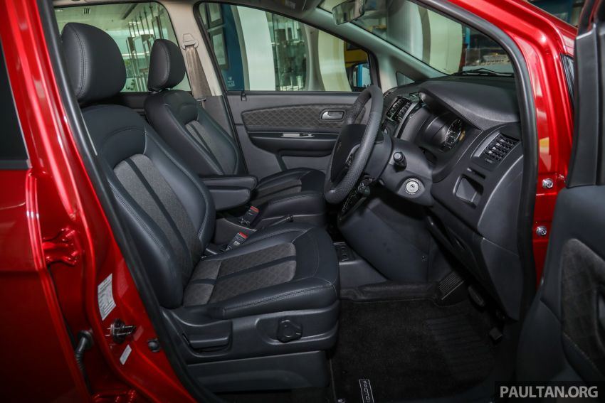 2019 Proton Exora RC launched – MPV updated with 'Hi, Proton', new kit, lowered price from RM59,800 Image #964296