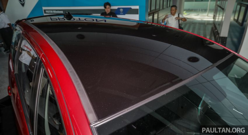2019 Proton Exora RC launched – MPV updated with 'Hi, Proton', new kit, lowered price from RM59,800 Image #966829