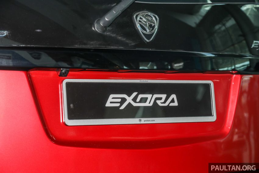 2019 Proton Exora RC launched – MPV updated with 'Hi, Proton', new kit, lowered price from RM59,800 Image #966836