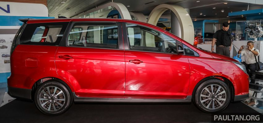 2019 Proton Exora RC launched – MPV updated with 'Hi, Proton', new kit, lowered price from RM59,800 Image #966819