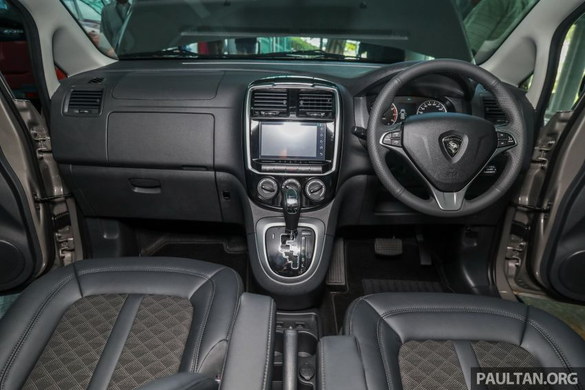 2019 Proton Exora RC launched – MPV updated with 'Hi, Proton', new kit, lowered price from RM59,800 Image #966855