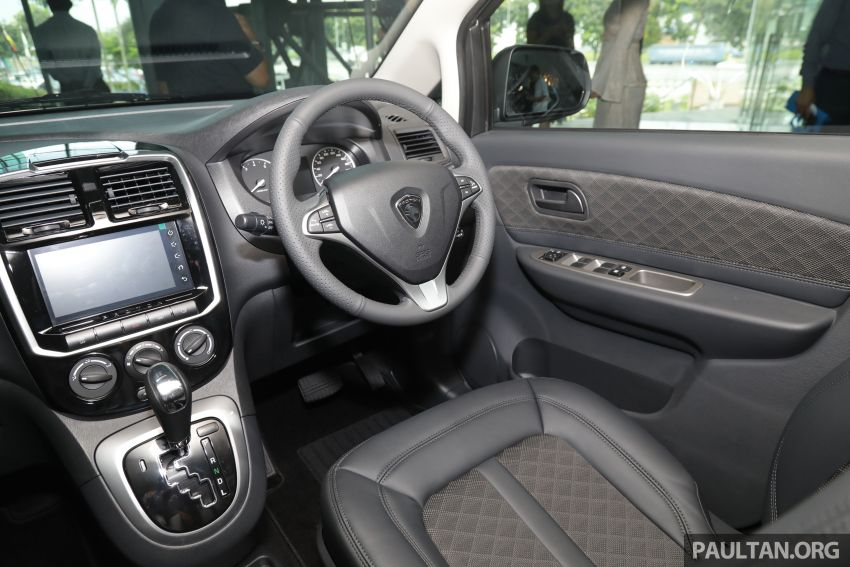 2019 Proton Exora RC launched – MPV updated with 'Hi, Proton', new kit, lowered price from RM59,800 Image #966869