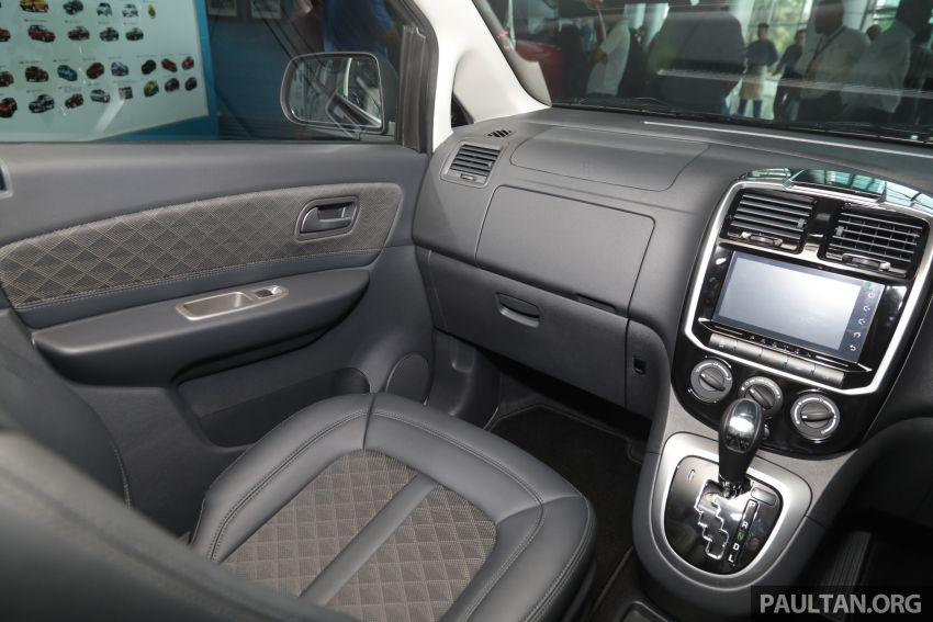 2019 Proton Exora RC launched – MPV updated with 'Hi, Proton', new kit, lowered price from RM59,800 Image #966870