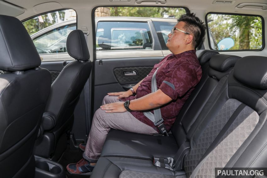 2019 Proton Exora RC launched – MPV updated with 'Hi, Proton', new kit, lowered price from RM59,800 Image #966879