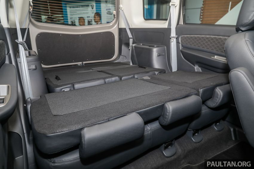 2019 Proton Exora RC launched – MPV updated with 'Hi, Proton', new kit, lowered price from RM59,800 Image #966880