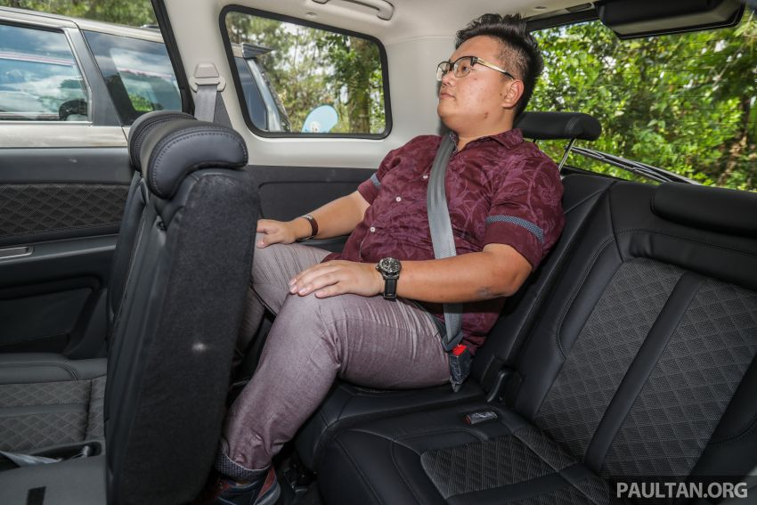 2019 Proton Exora RC launched – MPV updated with 'Hi, Proton', new kit, lowered price from RM59,800 Image #966883