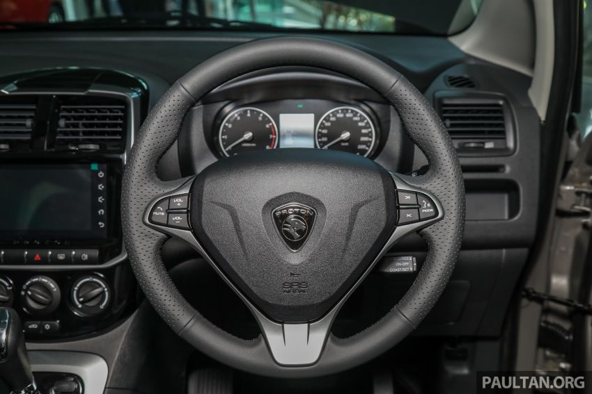 2019 Proton Exora RC launched – MPV updated with 'Hi, Proton', new kit, lowered price from RM59,800 Image #966857