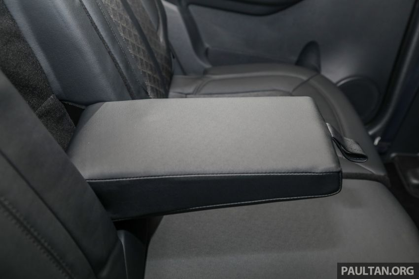 2019 Proton Exora RC launched – MPV updated with 'Hi, Proton', new kit, lowered price from RM59,800 Image #966884