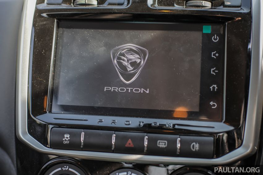 2019 Proton Exora RC launched – MPV updated with 'Hi, Proton', new kit, lowered price from RM59,800 Image #966860