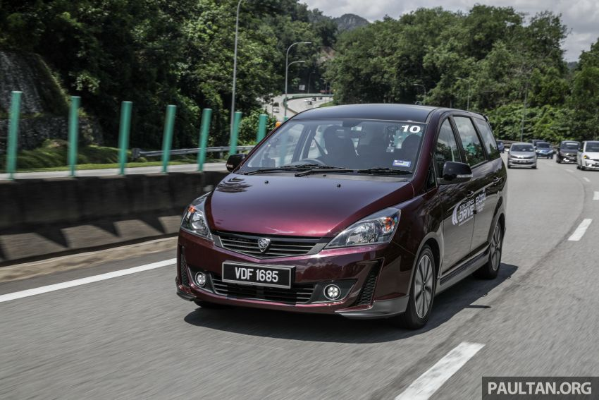 2019 Proton Exora RC launched – MPV updated with 'Hi, Proton', new kit, lowered price from RM59,800 Image #966895
