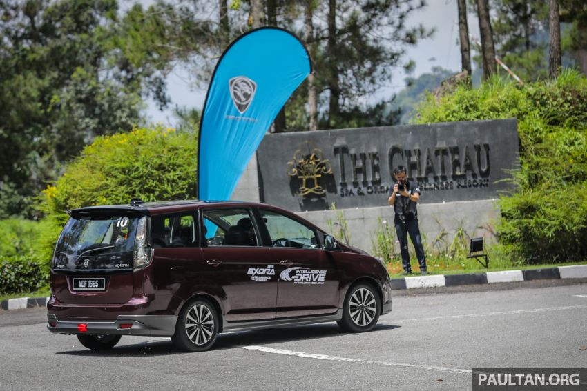 2019 Proton Exora RC launched – MPV updated with 'Hi, Proton', new kit, lowered price from RM59,800 Image #966905