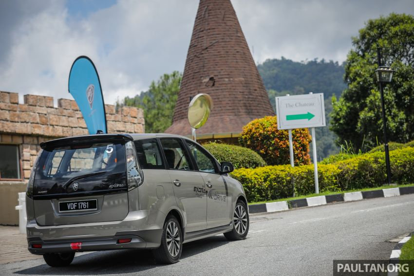2019 Proton Exora RC launched – MPV updated with 'Hi, Proton', new kit, lowered price from RM59,800 Image #966906