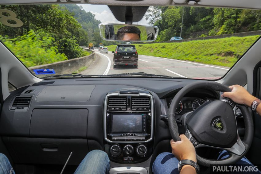 2019 Proton Exora RC launched – MPV updated with 'Hi, Proton', new kit, lowered price from RM59,800 Image #966897
