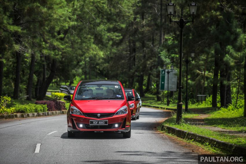 2019 Proton Exora RC launched – MPV updated with 'Hi, Proton', new kit, lowered price from RM59,800 Image #966902