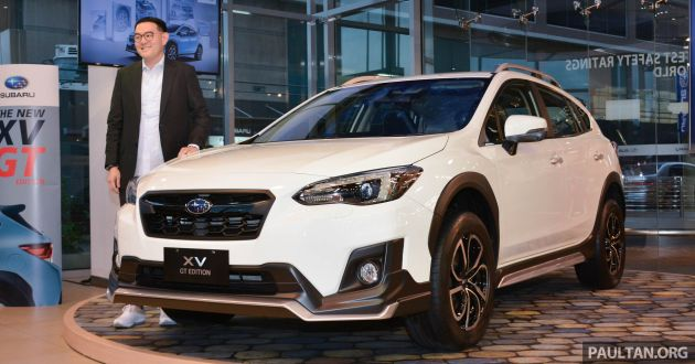 Subaru Malaysia revises its five-year/100k km warranty