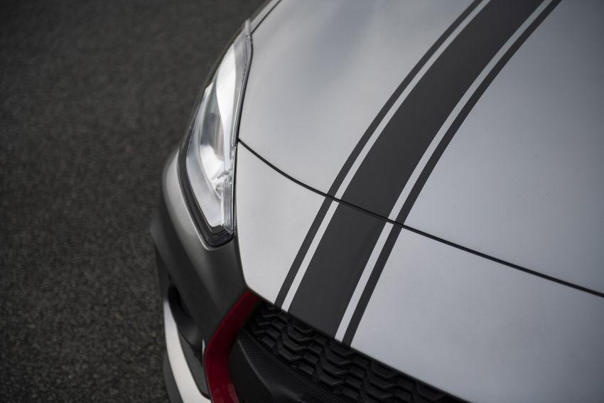 Suzuki Swift Sport Katana cuma ada 30 unit sahaja Image #957568