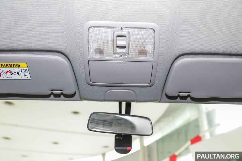 GALERI: Toyota Avanza <em>facelift</em> 2019 – varian E dan S Image #959920