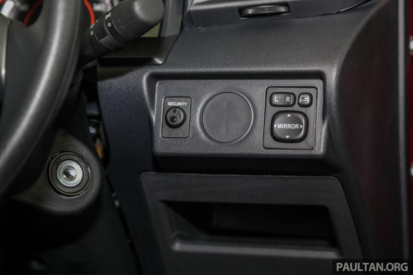 GALERI: Toyota Avanza <em>facelift</em> 2019 – varian E dan S Image #959921