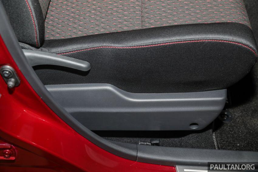 GALERI: Toyota Avanza <em>facelift</em> 2019 – varian E dan S Image #959926