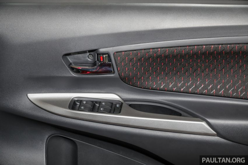 GALERI: Toyota Avanza <em>facelift</em> 2019 – varian E dan S Image #959929