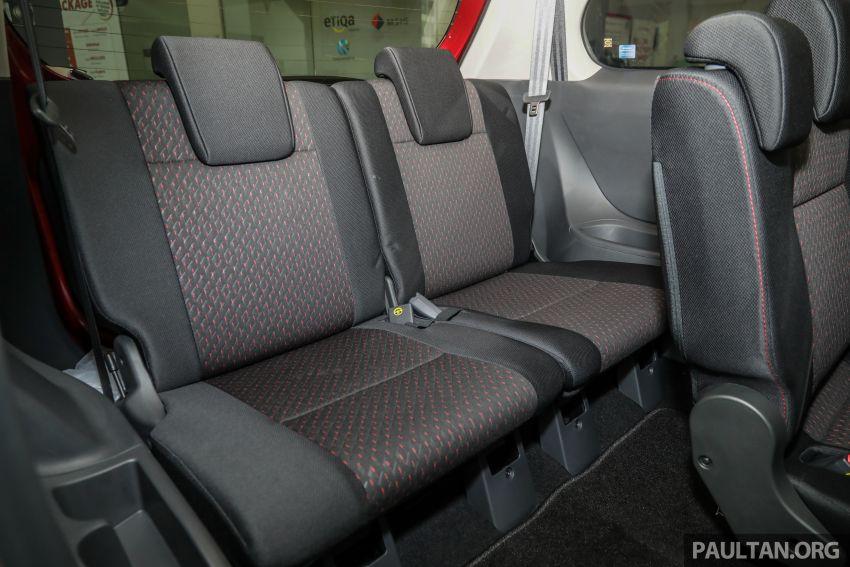 GALERI: Toyota Avanza <em>facelift</em> 2019 – varian E dan S Image #959937