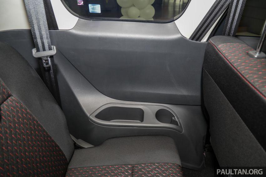 GALERI: Toyota Avanza <em>facelift</em> 2019 – varian E dan S Image #959938