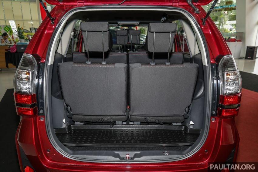 GALERI: Toyota Avanza <em>facelift</em> 2019 – varian E dan S Image #959941