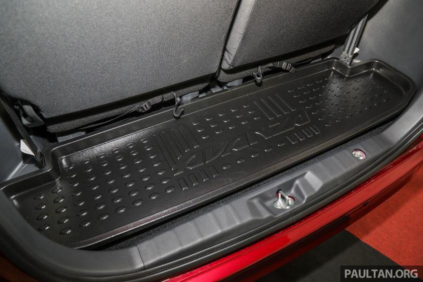 GALERI: Toyota Avanza <em>facelift</em> 2019 – varian E dan S Image #959943