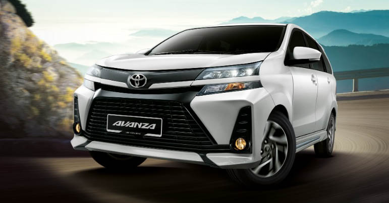 2019 Toyota Avanza facelift officially launched in Malaysia – 3 variants; blind spot monitor; from RM81k Image #961110