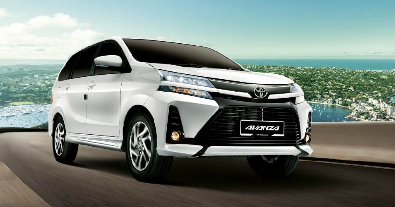 2019 Toyota Avanza facelift officially launched in Malaysia – 3 variants; blind spot monitor; from RM81k Image #961111