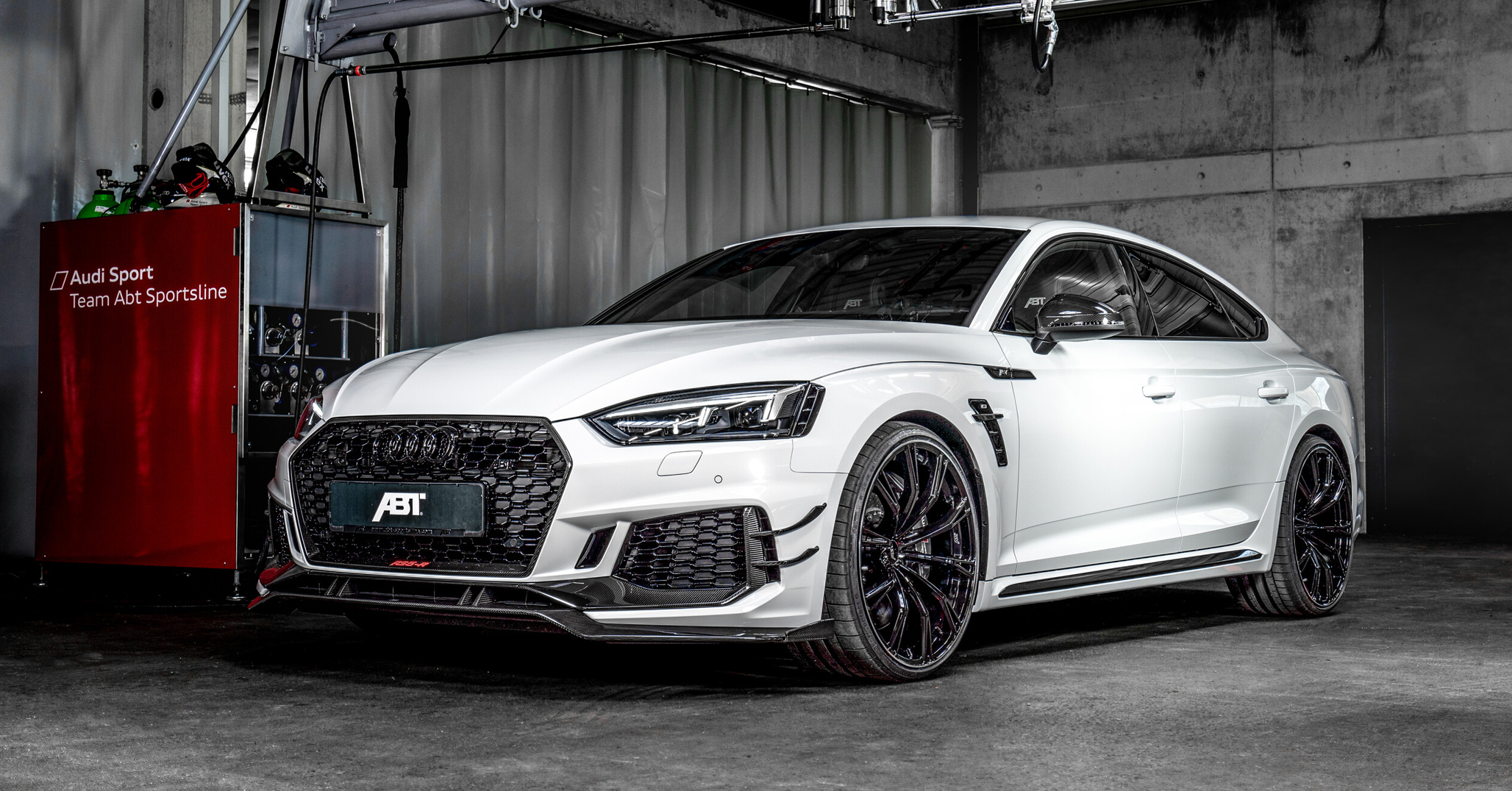 Abt Rs5 R Sportback 50 Units Only 503 Hp 680 Nm