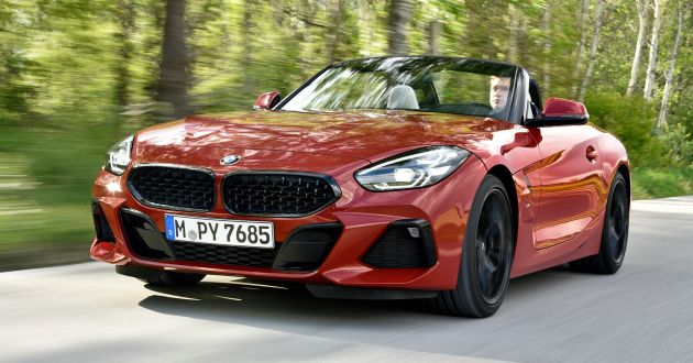 BMW announces update measures for summer 2019